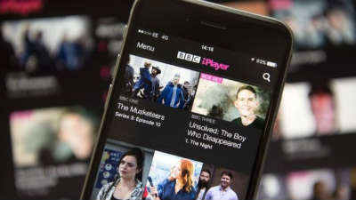 BBC iPlayer in Deutschland
